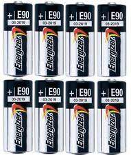 8 Energizer N E90 MN9100 LR1 UM-5 UM5 1.5v Alkaline battery EXP 2021