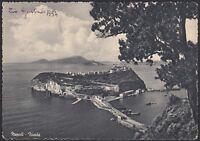 AA5372 Napoli - Città - Nisida - Cartolina postale - Postcard