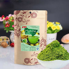 Japanese 100g Matcha Green Tea Powder 100% Natural Organic Slimming Tea FOOD 抹茶