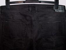 Diesel zatiny bootcut jeans wash RA468 stretch W33 L30 (a3008)