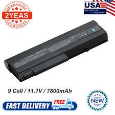 New Battery for HP Compaq 6530B 6535b 6730b EliteBook 6930P 8440P ProBook 6450b