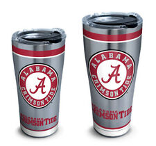 Tervis Tumbler Tradition - NCAA - Alabama Crimson Tide - Pick your Size 20/30oz