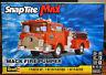Mack Fire Pumper, 1:32, Revell USA 1225