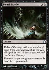 MRM ENGLISH Râle (Death Rattle) MTG magic MM1