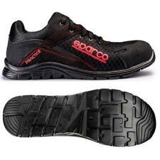 Par zapatillas Sparco Practice Tg. 43 negro