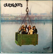 Outsiders - Same - 1967 Original