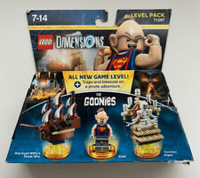 LEGO Dimensions 71267 - The Goonies Level Pack Brand New And Sealed Rare