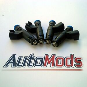 Mopar Dodge Neon SRT-4 stage2 65lb/hr ev6 srt4 Caliber P4510529 fuel injectors