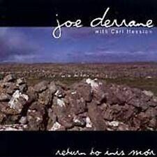 Joe Derrane - Return to Inis Mor [New CD]