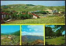 AA0855 Roma - Provincia - Subiaco - Monte Livata - Vedute