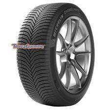KIT 4 PZ PNEUMATICI GOMME MICHELIN CROSSCLIMATE PLUS 195/65R15 91H  TL 4 STAGION