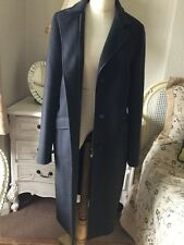 Loro  Piana Coat.Size48.100% Baby Cashmere.Made In Italy.
