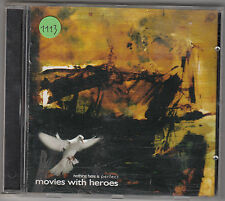 MOVIES WITH HEROES - nothing here is perfect CD