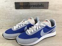 Men's Nike Tailwind '79  Game Royal/White/Hydrogen Blue 487754-410 Size 8