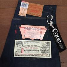 0cfc863b LEVI'S 505 67505 Big E Vintage Jeans Pants Dead Stock Size 32 Cone TALON  Rare