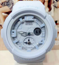 Casio Baby-G Beach Traveler Series Ladies Watch BGA-190BC-2B