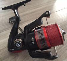 Penn Fierce 6000 Fishing Spinning Reel with Braid Line