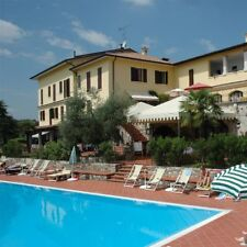8 Tage 1 Woche Reise Residence San Rocco 3* Gardasee Urlaub Italien Lombardei