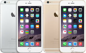 Apple iphone 6 64GB 128GB Space Gray Silver Gold unlocked for all network