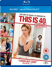 This Is 40 Blu-ray UV Copy 2013