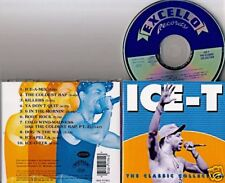 ICE-T - The Classic Collection / 1993 Excello Rec. / CD