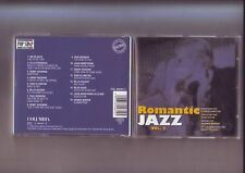 cd  romantic jazz vol. 2 / 16 titres