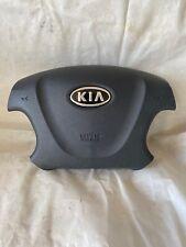 2006-2014 Kia Sedona Driver Wheel Airbag Air Bag OEM