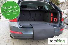 Stoßstangen Schutz 50x75 Made in Germany Kratzschutz Kofferraum Hunde Matte