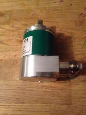 Fraba Encoder Type 5812-1-FBB1DPN3PG
