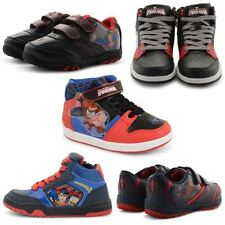 Unbranded Casual Trainers Medium Width Shoes for Boys