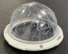 Axis Q60xx Series Clear Dome Lens Amp Bezel