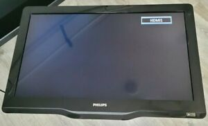 Philips LCD TV 32pfl3506/f7