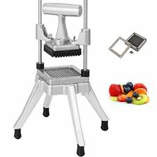 Commercial Vegetable Dicer 3/8th