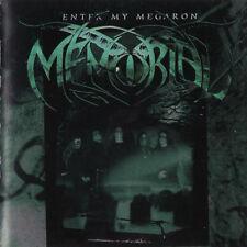 """Memorial """"enter my megaron"""" (Nuovo/New)"""