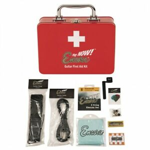 Encore Electric Guitar First Aid Kit Guitarists Accessories Gift Pack - EKIT1