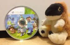 GAMES DRINKS table COASTER Minecraft Original Xbox 360 Disc Xmas gift idea
