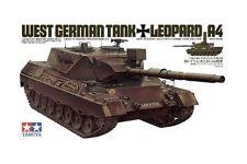Tamiya 35112 Maquette 1/35 West German Tank Leopard A4