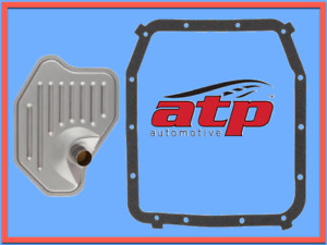 Auto Trans. Filter Kit ATP for FORD Lincoln Mercury 4R70W With Gasket