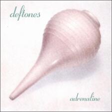 Adrenaline [PA] by Deftones (Vinyl, Jun-2011, Warner Bros.)