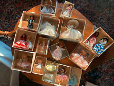 Nancy Ann Storybook Dolls Great Collection (Original Boxes)