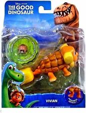 Disney Pixar The Good Dinosaur Vivian Action Figure New