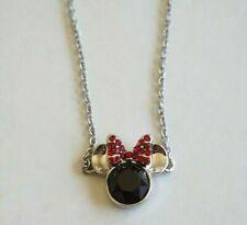 NWOT Disney Minnie Mouse Necklace