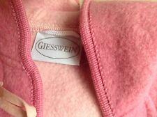 Trachtenjacke Mädchenjacke GIESSWEIN Schnurwolle Gr.92 made in Österreich