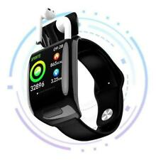 Smart Bluetooth Watch  G36 Headset And Watch Combo 2 In 1