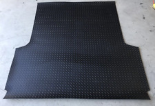 6mm Cargo Rubber Mat Non Slip Mat For Triton MN Double Cab Ute (Liner Tub)