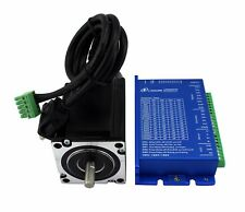 2 Phase Nema23 2N.M & 3N.M & Nema34 6.5N.m Closed loop stepper drive kits
