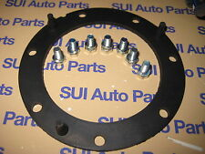Toyota Truck SUV Car Fuel Sending Unit Hanger Rubber Gasket Seal and Bolts  OEM