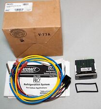 HeatCraft Pro 3 89814701 Lo Temp Controller Kit 208-230V DNO