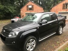 2014 14 Volkswagon Amarok Highline 180 2.0 BiTDI Blue Motion NO VAT!