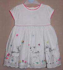 John Lewis Animal Print Dresses (0-24 Months) for Girls